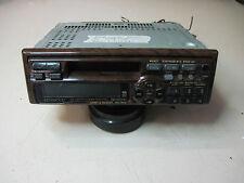AUTORADIO KENWOOD KRC-757W NON FUNZIONANTE