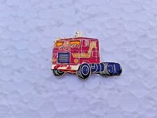 Pin's cabine camion /Truck  MACK