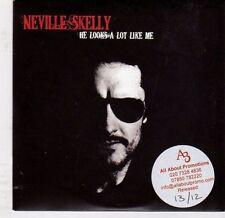 (EJ778) Neville Skelly, He Looks A Lot Like Me - 2010 DJ CD