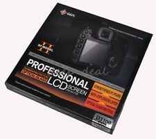 GGS BF Optical Glass DSLR LCD Screen Protector for Nikon D3100
