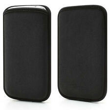 Funda LG NEXUS 4 E960 NEOPRENO NEGRA negro