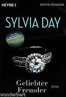 *- Geliebter FREMDER - Sylvia DAY  tb (2013)