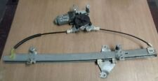 Nissan Almera Tino V10 Bj.00-06 Window Lifter Electric Front Left 400699T7