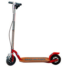 Original California Go Ped Know Ped Kick Scooter New Fast Shipping Goped RED