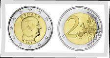2 EURO *** Monaco 2016 *** 2 EURO *** Monaco 2016 *** 2 EURO *** Monaco 2016 !!!