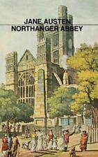 Northanger Abbey by Jane Austen (2013, Hardcover)
