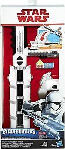 Star Wars: The Last Jedi Bladebuilders Electronic Riot Baton Licenced
