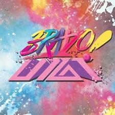 UP10TION 2ND MINI ALBUM [ BRAVO! ] CD+PHOTO CARD NEW KPOP