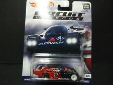 Hot Wheels Porsche 962 Advan FPY86-956E 1/64