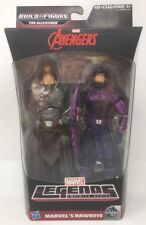 Marvel Legends Infinite Series Marvel's Hawkeye BAF The Allfather Action Figure