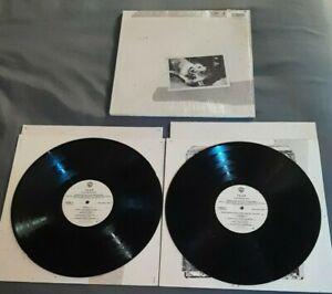 Fleetwood Mac 2 LP set Tusk 1979 Warner Bros 2HS 3350 ex with inner sleeves