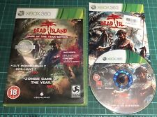 Dead Island Game Of The Year Edition For Microsoft Xbox 360