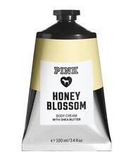 Victorias Secret PINK Honey Blossom Body Creme ~3.4 fl. oz
