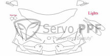 Precut 3M PRO Series Clear Bra Kit for 20+ Toyota Supra GR