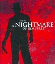 Nightmare on Elm Street 794043138911 With Robert Englund Blu-ray Region 1