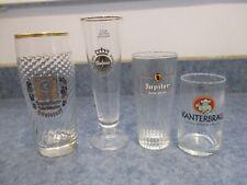 Beer Glass Beamish Irish Stout 12 oz