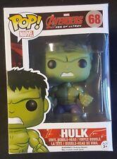 Funko Pop! Marvel's Avengers No.68 The Hulk