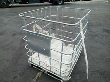 Stillage Pallet Cage Basket