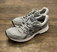 ASICS Gel-Contend 3 Men's Running Shoes Gray Athletic Sneakers Sz 11