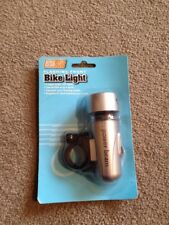 Flashing Front Bike Light Torch Five Super bright Led Lights.