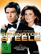 Remington Steele - Staffel 4 5 (2016)