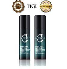 2 x Official TIGI Curls Rock Amplifier Curlesque 150ML - Pack of 2 deal
