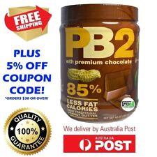 Bell Plantation Pb2 Powdered Chocolate Peanut Butter 453g Express
