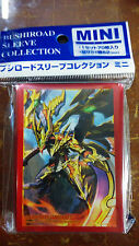 Cardfight Vanguard CFV Bushiroad Sleeve Collection Vol 209 Blademaster Taiten