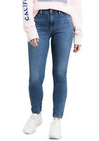 Levis 711 Jeans Mid Rise Skinny - Surplus Stock 27X30, 31X30