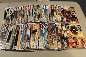 Complete Set Convergence 0 1-8 + 80 tie-in issues 2015 NM Flash JLA JSA Batman