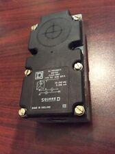 AC Proximity Switch
