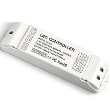 LTECH r4-cc RGB RGBW CW WW NW LED Controller 12v-48v Panel Downlight wireless