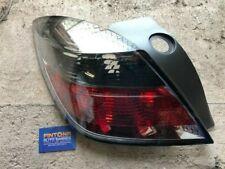 Vauxhall Opel Astra H MK5 3 Door Left Rear LHR Tail Lamp Light 93183055