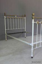 Cast Iron Original Victorian Beds (1837-1901)