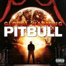 Pitbull - Global Warming [Pa] New Cd