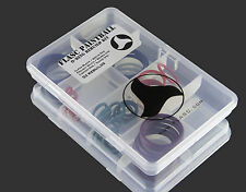 Tippmann TPN Project Salvo 5x color coded o-ring rebuild kit by Flasc Paintball
