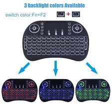 Wireless Keyboard Remote Control + MOUSE i8 Mini for PC Android TV Box T95Z XBOX