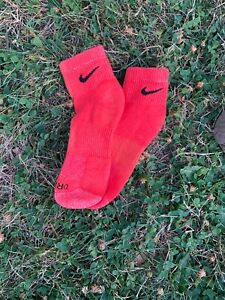 Nike Everyday Socks Official CUSTOM TIE DYE Crew Ankle Ombre Pick Color Dri Fit