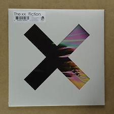 """The XX-fiction *** 7"""" - VINILE *** NEW *** programmazione a oggetti ***"""