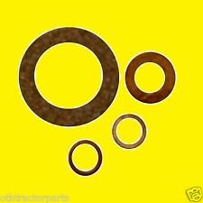 C5NE9F596A Ford Injector Seal Gasket Kit 2000 3000 4000 5000 5610 5600 7000 TW35