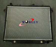 Radiator for TOYOTA LANDCRUISER 100 SERIES HDJ100R 4.2ltr Turbo Diesel 98-07 AT