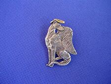 Pewter Whippet Greyhound Angel necklace #11L Hound Dog Jewelry b Cindy A. Conter