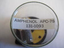 Amphenol APC-7S 131-1093 RF Connector **NEW**