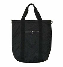 NEW! SUJE AUTUMN WOMEN'S TOTE BAG (ALL BLACK)