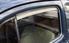 VW Bug Beetle upto 1965  window Vent mesh pair T1 Typ 1 1200 1100