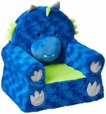 | Sweet Seats | Blue Dragon Children's Plush Chair