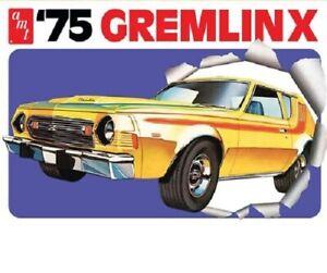 AMT 1/25 1975 AMC Gremlin X