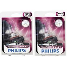 Philips Front Fog Light Bulb for Volvo S40 C70 C30 V50 2005-2010 - ud