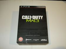Call of Duty - Modern Warfare 3 Hardened Edition for PS3, 2011