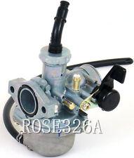 Carburetor For Kawasaki KLX 110 KLX110 Carb Hand Choke